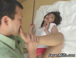Ageha Aoi Asian doll has crazy sex part3