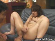 Ageha Aoi Asian MILF fucking part6