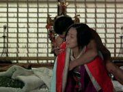 Eiko Matsuda and Aoi Nakajima – In the Realm of the Senses