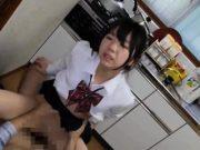 นักเรียนสาวญี่ปุ่นโดนอาจารย์เย็ดอย่างเด็ด ใจแทบขาด
