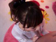 สาวญี่ปุ่น น่ารัก โคตรเด็ด เย็ดอย่างเสียว เล้าโลมอมควย เด็ดมาก ๆ